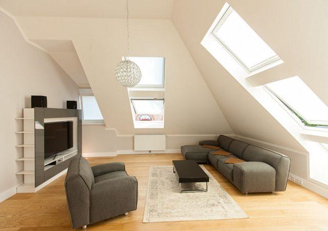 Private Residence V
