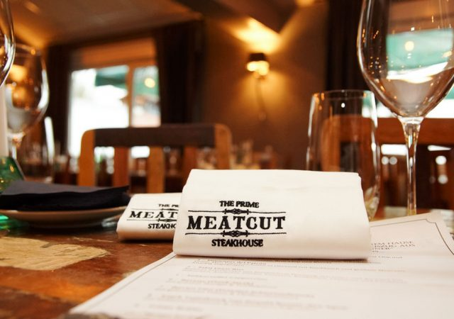 Meatcut Steakhouse